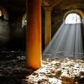 Fabbriche abbandonate